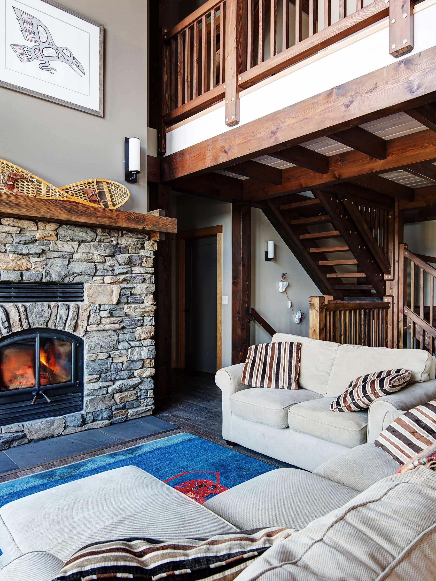 STW Home Builders - Elk Park Ranch Estates - Radium BC